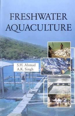 Freshwater Aquaculture (Hardback)