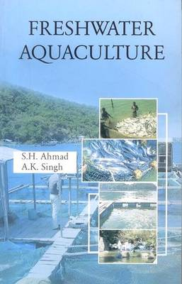 Freshwater Aquaculture (Paperback)