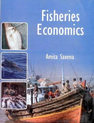 Fisheries Economics (Hardback)