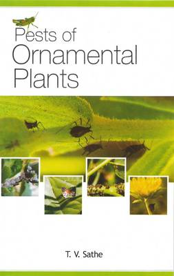 Pests of Ornamental Plants (Hardback)