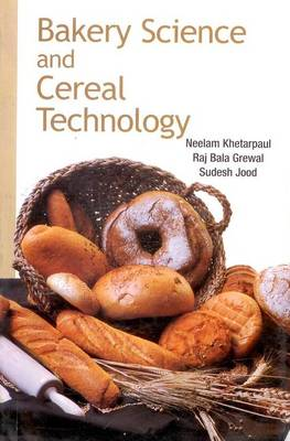 Bakery Science and Food Technology (Paperback)