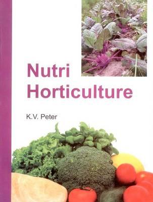 Nutri Horticulture (Hardback)
