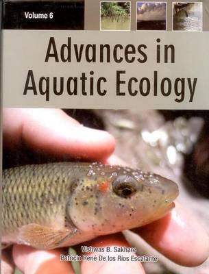 Advances in Aquatic Ecology: 6 (Hardback)