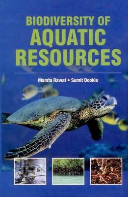 Biodiversity of Aquatic Resources (Hardback)