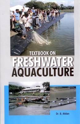 Textbook of Freshwater Aquaculture (Hardback)