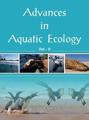 Advances in Aquatic Ecology Vol. 2 (Hardback)