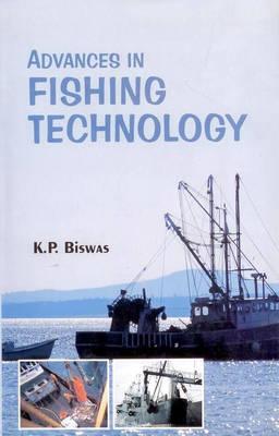 Advances in Fishing Technology (Hardback)