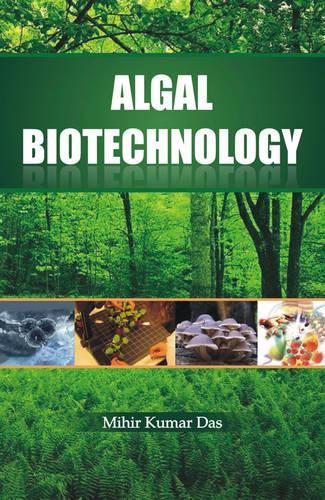Algal Biotechnology (Hardback)