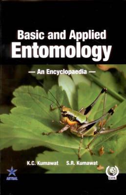 Basic and Applied Entomology an Encyclopedia (Hardback)