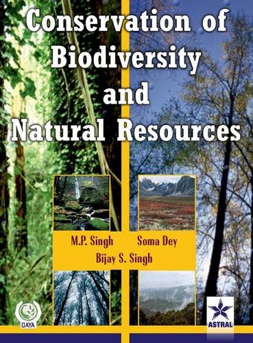 Conservation of Biodiversity and Natural Resources (Hardback)