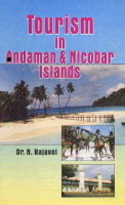 Tourism in Andaman and Nicobar Islands (Hardback)