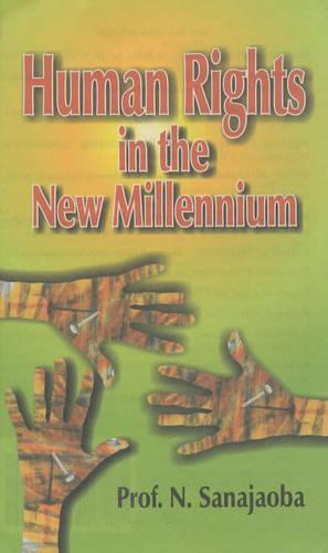 Human Rights in the New Millennium (Hardback)