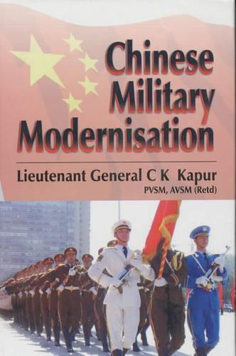 Chinese Military Modernisation (Hardback)