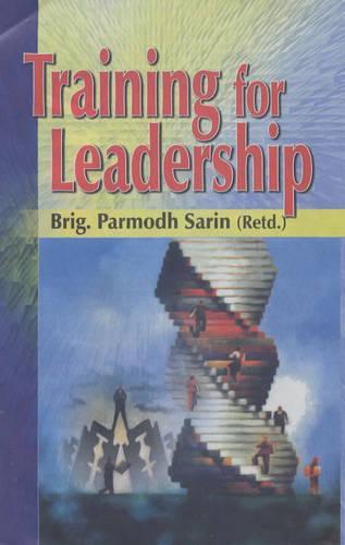 Training for Leadership (Hardback)