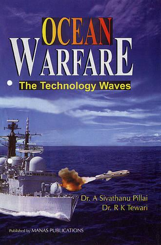 Ocean Warfare: The Technology Waves (Hardback)