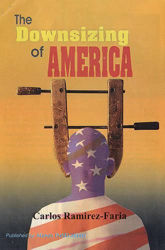 The Downsizing of America (Hardback)