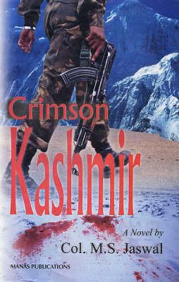 Crimson Kashmir (Hardback)