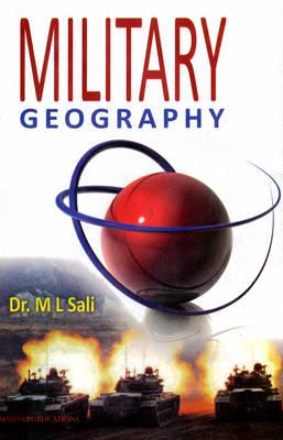 Military Geography (Hardback)