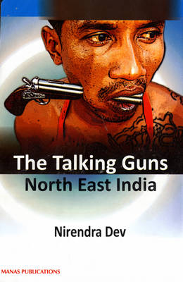 The Talking Guns (Hardback)