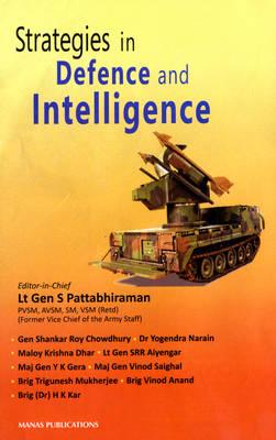 Strategies in Defence and Intelligence (Hardback)