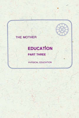 Education: 3: Physical Education (Paperback)
