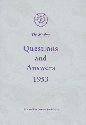Questions and Answers 1953 (Paperback)