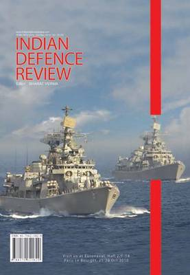 Indian Defence Review: Oct-Dec 2010 (Paperback)