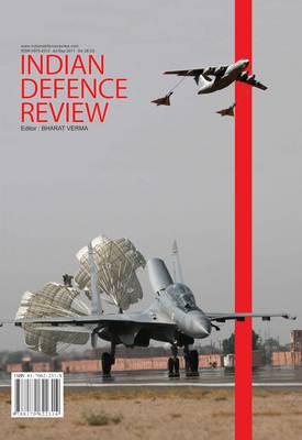Indian Defence Review: Indian Defence Review Vol 26.3 Jul-Sep 2011 26.3 (Paperback)