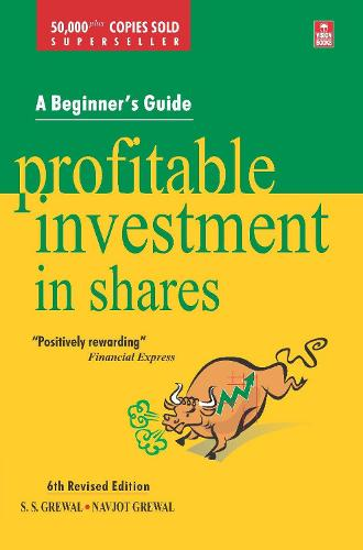 Profitable Investments in Share (Paperback)