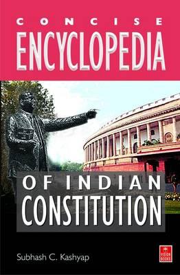 Concise Encyclopaedia of India (Hardback)