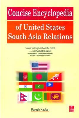 Concise Encyclopaedia of United States (Hardback)