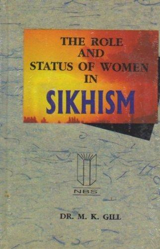 The Role and Status of Women in Sikhism (Board book)