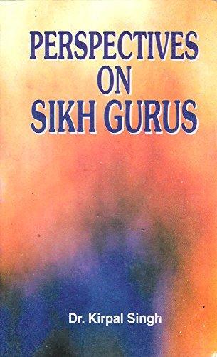 Perspectives on the Sikh Gurus (Hardback)