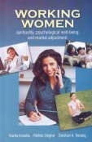 Working Women (Hardback)