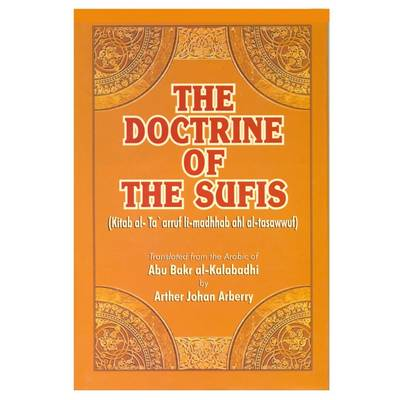 The Doctrine of the Sufis (Paperback)