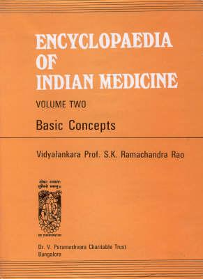 Encyclopaedia of Indian Medicine: Materia Medica - Herbal Drugs (Paperback)