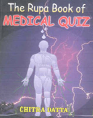 The Rupa Book of Medical Quiz (Paperback)