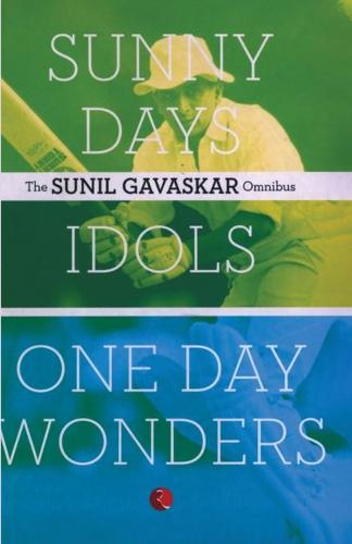 The Sunil Gavaskar Omnibus (Paperback)