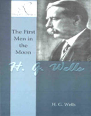 First Men in the Moon (Paperback)