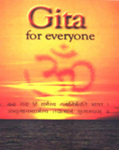 Gita for Everyone (Paperback)