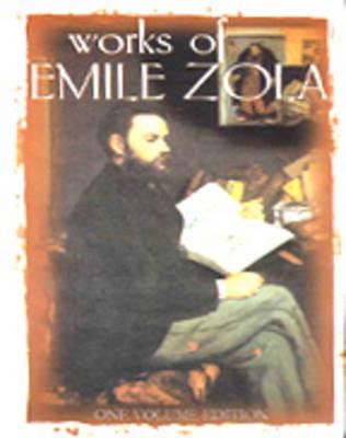 Works of Emile Zola (Paperback)