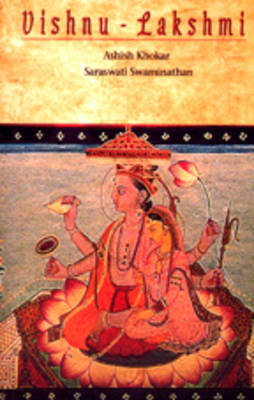 Vishnu-Lakshmi (Paperback)