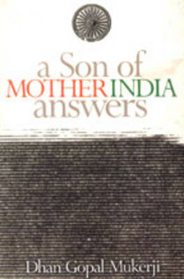 A Son of Mother India Answers (Paperback)