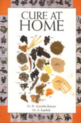 Cure at Home (Paperback)