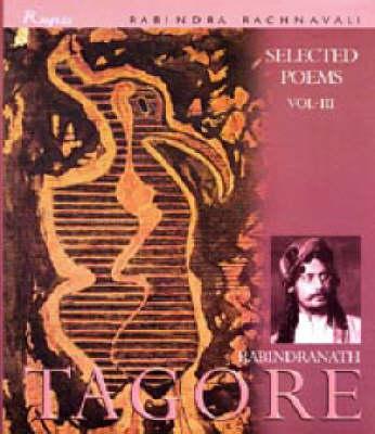 Selected Poems: v. 3 (Hardback)