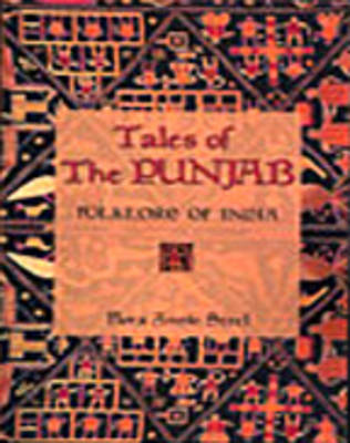 Tales of the Punjab: Folklore of India (Paperback)