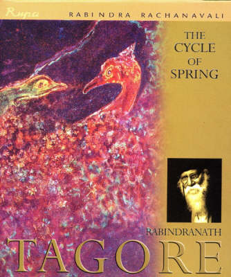 The Cycle of Spring (Hardback)