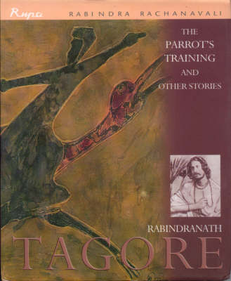 The Parrot's Training and Other Stories (Hardback)