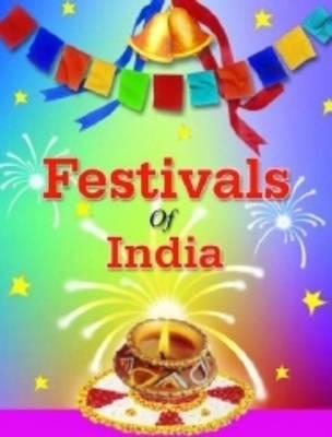 Festivals of India (Paperback)