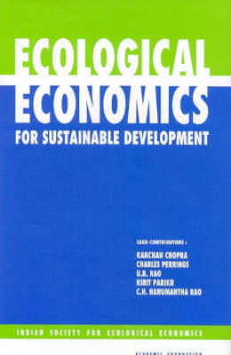 Ecological Economics for Sustainable Development (Hardback)